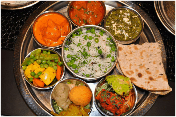 Famous Punjabi Dishes Available In Foreign Punjabi Restaurants