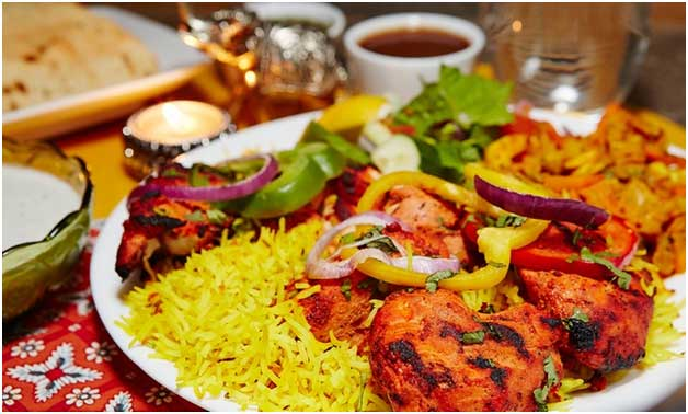 Find Top Indian Restaurants In Weymouth Easily Online