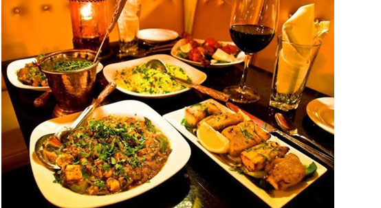 Get the Best Food Options from the Indian restaurant in Boston