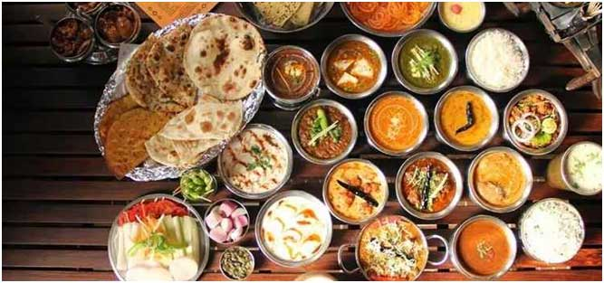 Punjabi Cafe and Cuisines Are Now International Favorites!