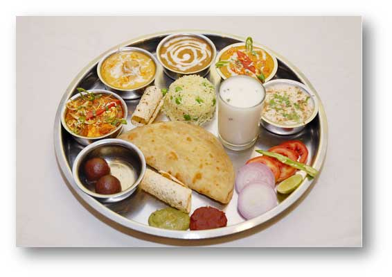 Punjabi Food: Heart and Soul of India