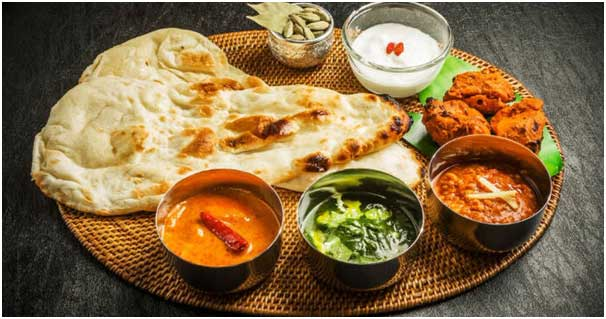 Relish the Mouth Watering Indian Cuisine in Boston