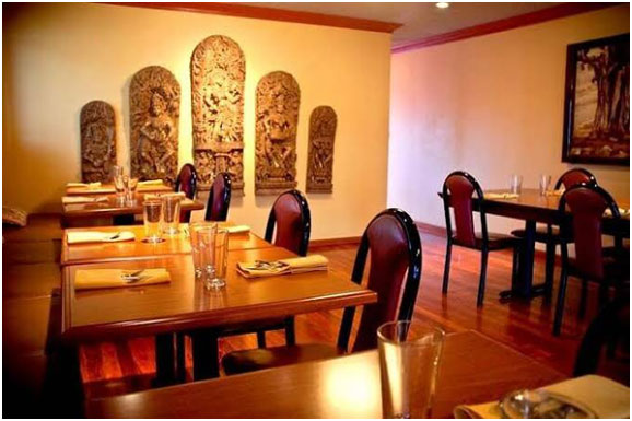 Tasteful Indian Restaurant and Experience to Relish