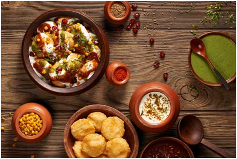 Why Indian Cuisine Is So Popular?