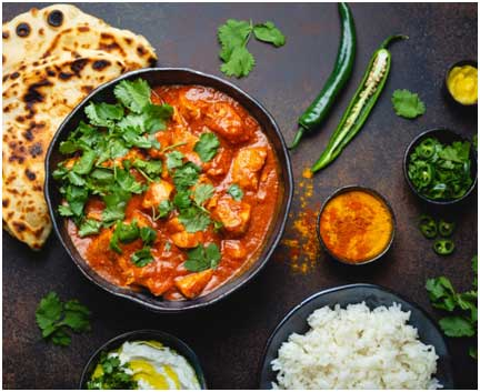 Why Indian Food Is Famous All Over The World!